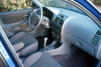 2002 Hyundai Accent (1 5L-[N]) OilsR Us - World's Best Oils