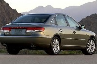 2008 Hyundai Azera (3 8L-[F]) OilsR Us - World's Best Oils